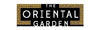 The Oriental Garden